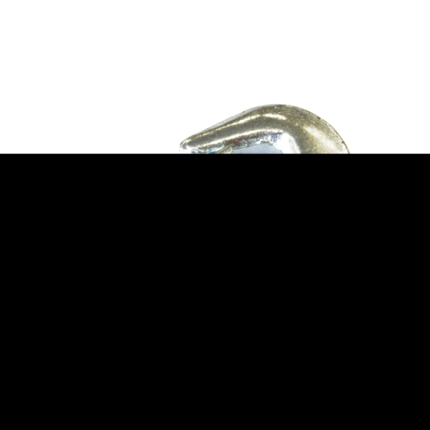 Крюк карабинный