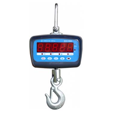 Крановые весы серии ВСК-А